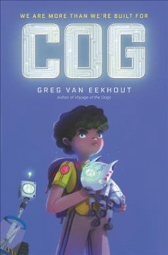 Cog book cover