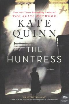 Catalog record for The huntress : a novel
