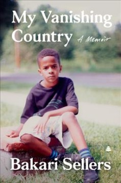 Catalog record for My vanishing country : a memoir