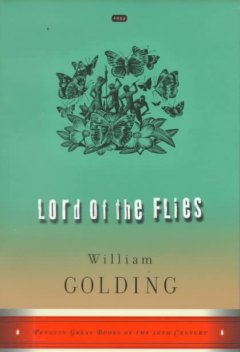 Catalog record for Lord of the flies