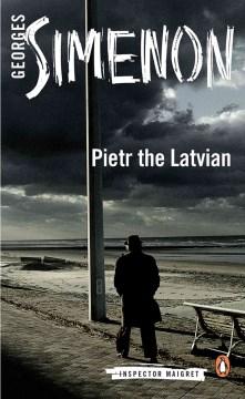 Catalog record for Pietr the Latvian