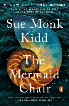 Catalog record for The Mermaid Chair