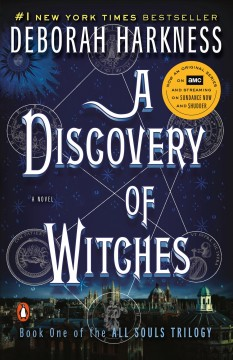 Catalog record for A discovery of witches