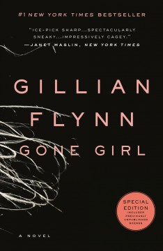 Catalog record for Gone Girl