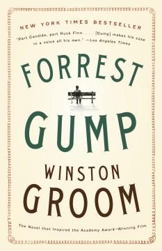 Catalog record for Forrest Gump : a novel