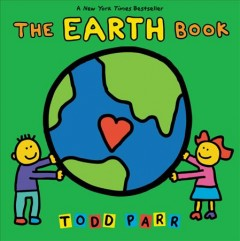 Catalog record for The earth book