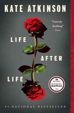 Catalog record for Life after life : a novel