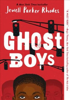 Catalog record for Ghost boys
