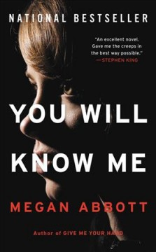 Catalog record for You will know me : a novel