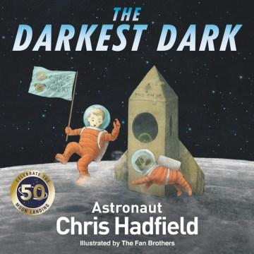 Catalog record for The darkest dark