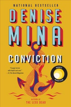 Catalog record for Conviction
