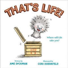 That's life! book cover