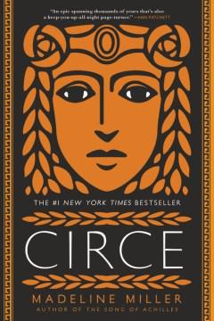 Catalog record for Circe : a novel