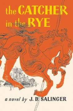 Catalog record for The catcher in the rye