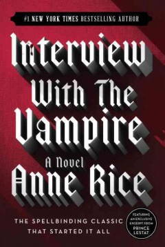 Catalog record for Interview with the vampire