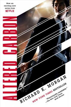 Catalog record for Altered carbon