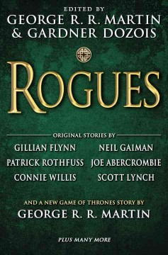 Catalog record for Rogues