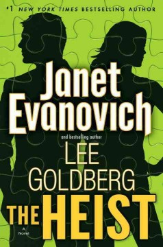 Catalog record for The heist : a novel