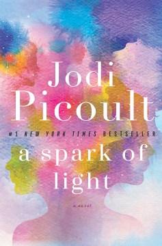 Catalog record for A spark of light : a novel