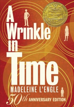 Catalog record for A wrinkle in time