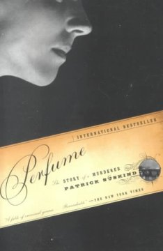 Catalog record for Perfume : the story of a murderer