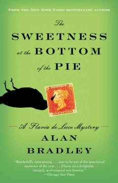 Catalog record for The sweetness at the bottom of the pie