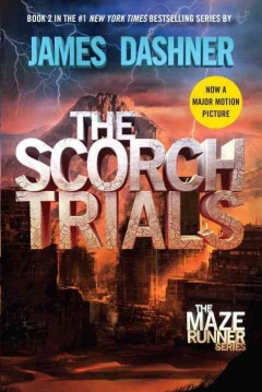 Catalog record for The Scorch Trials