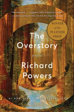 Catalog record for The overstory : a novel