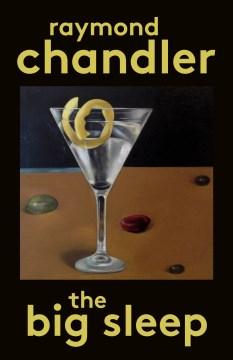 Catalog record for The big sleep