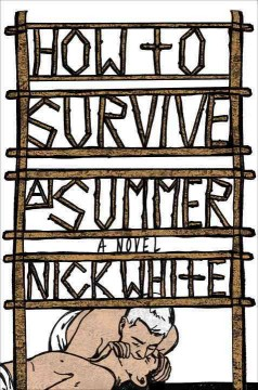 How to survive a summer book cover