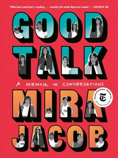 Catalog record for Good talk : a memoir in conversations