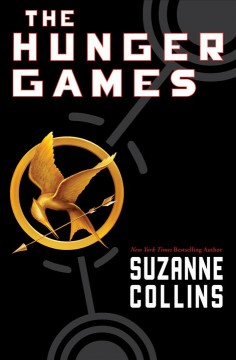 Catalog record for The hunger games