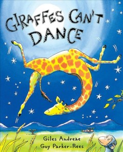 Catalog record for Giraffes can