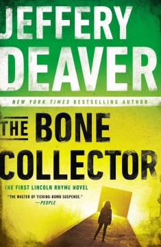 Catalog record for The bone collector