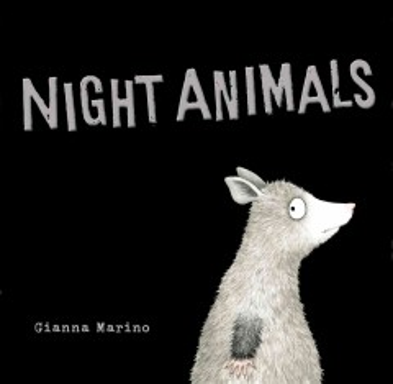 Catalog record for Night animals