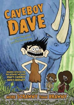 Catalog record for Caveboy Dave