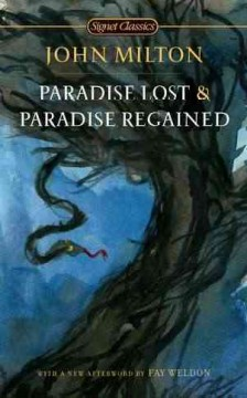 Catalog record for Paradise lost : and Paradise regained