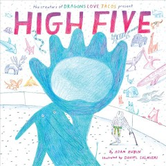 Catalog record for High five