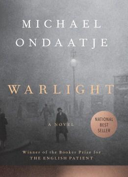 Catalog record for Warlight