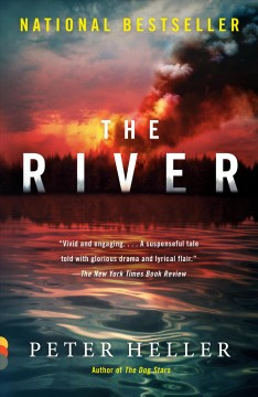 Catalog record for The river : a novel