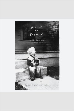 Room to dream book cover