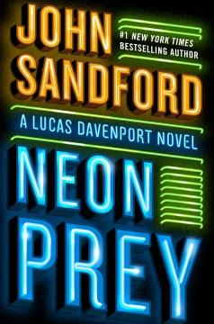 Catalog record for Neon prey