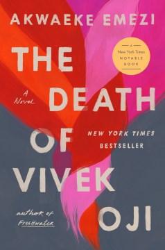 Catalog record for The death of Vivek Oji