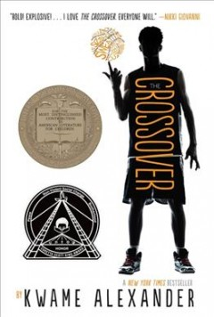 Catalog record for The crossover : a basketball novel