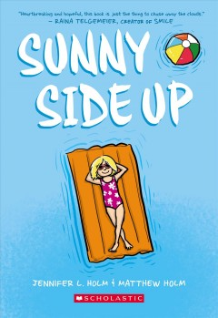 Catalog record for Sunny side up