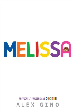 Catalog record for George
