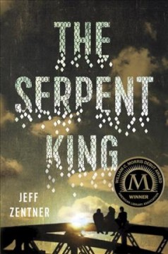 Catalog record for The serpent king : a novel