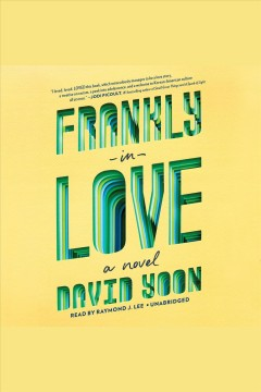 Catalog record for Frankly in love