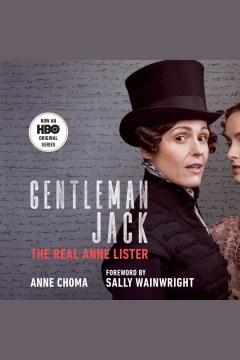 Catalog record for Gentleman Jack