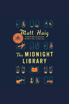 The midnight library : A Novel book cover